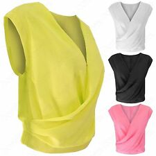 Blouse Unbranded Regular Tops & Shirts for Women