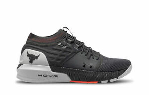 New Under Armour UA Project Rock 2 hovr Training Sneakers Shoes Cross Shoes