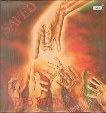 BOB DYLAN - Saved - CBS 1980 Ita