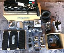 Complete Ac Kit Featuring Vintage Air Gen 2 Super Heat/Cool/Defrost