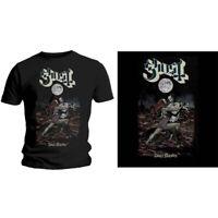 Ghost Dance Macabre Camiseta Hombre Camiseta Unisex Licencia Oficial Banda Merch