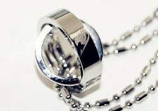 Neu Fairy Tail Anime Manga Ringe Ring Kette Halskette necklace 003