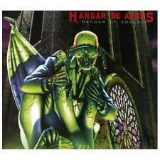 Hangar De Almas (Hangar of Souls): Tribute To Megadeth [Digipak] [7/30] CD