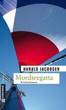 Mordsregatta von Harald Jacobsen (2013, Taschenbuch)