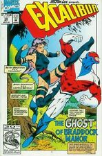 Excalibur # 56 (Alan Davis) (Estados Unidos, 1992)