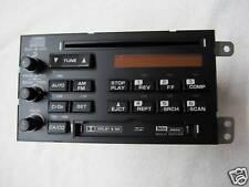 Corvette Bose Gold AM FM Cassette CD player Rebuilt 94 95 96 $50 4 your old unit
