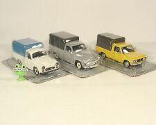 Auto-& Verkehrsmodelle mit Pkw-Fahrzeugtyp aus Druckguss für Fiat