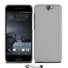 For HTC One A9 Ultra Slim Stylish Hard Shell Case Back Cover + Screen + Stylus