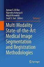 Multi Modality State-of-the-Art Medical Image Segmentation and Registration Met