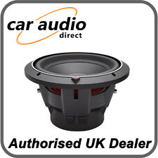 "Rockford Fosgate P2D4-10 - 10"" Punch 600W DVC Subwoofer Bass Punch"
