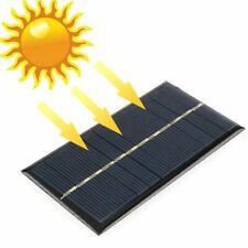 Small Solar Panels Mini Sun System 5V 6V 12V Portable Travel Electric Energy Cel