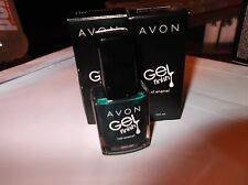 AVON NAIL POLISH GEL FINISH ENVY 12ML