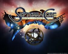 Septerra Core PC Steam Code Key NEW Download Game Fast dispatch!