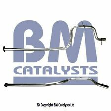 BM Exhaust Front Down Pipe BM50238 Fits Ford (Inc Fitting Kit)