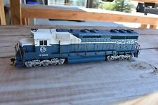 Athearn EDM SD45 Demonstrator Diesel #4353 HO Scale