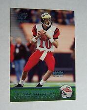 2000 Pacific Tom Brady #403 Platinum Blue Draft Picks RC Rookie /399 NM-MT