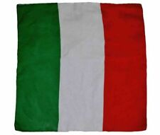 """Italy Italian Cotton Bandana (22"""" x 22"""")"""