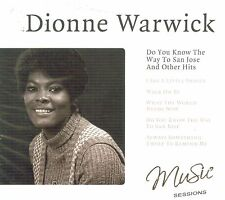 DIONNE WARWICK - DO YOU KNOW THAT WAY TO SAN JOSE AND OTHER HITS (CD)