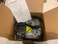 Engine Timing Belt Kit With Water Pump TCKWP265A Gates Brand New