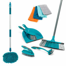 Beldray® COMBO-6323 Household Cleaning Set with Outdoor Mop & Microfibre Cloths