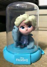 "1x Frozen Ii Elsa w/ Nokk Disney Domez Nycc Exclusive 2"" Collectible Mini Figure"