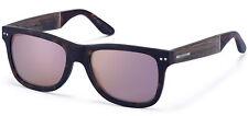 WoodFellas Schellenberg Walnuss Sonnenbrille Holz&Acetat Brillen Brille Gestell