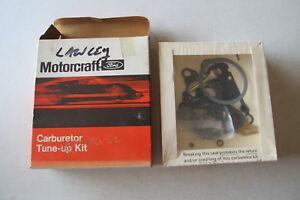 NOS Motorcraft Carburetor Tune-up Kit CT-1203 for 1979 CHEVY Camaro