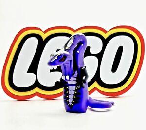 Original LEGO Ninjago Legacy Schlangen General Pythor - Phytor Pytor 70668