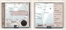 Cd IVANO FOSSATI I Miti della musica 17 - NUOVO BMG RCA 1999