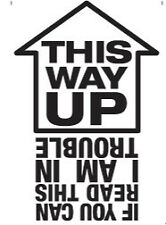 Way Up Sticker Decal Car Funny Vinyl Bumper Window Jdm Euro Vw Read If You Can