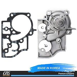 98-04 Fits Kia Sephia Spectra 1.8L Engine Water pump OEM 25100-2Y011