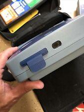 Philips Heartstart Fr2 Defibrillator Case Old Battery Tested Amp Works