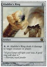 ANELLO DI ALADINO - ALADDIN'S RING 8ED MAGIC