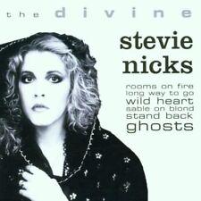 Stevie Nicks : The Divine [Best Of] (CD 2000) *NR. MINT* FREE!! UK 24-HR POST!!