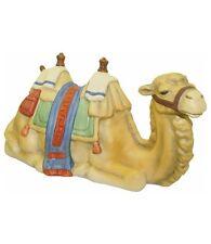 Goebel Camel Lying for Large M I Hummel Nativity NIB #CL NEW IN BOX