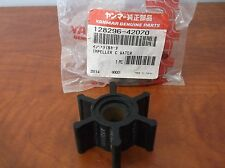 Yanmar Impeller 128296-42070 replaced by 124223-42092