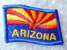 Patch- Arizona US Police Patch (NEW*)