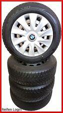 Org BMW 3er 4er RUNFLAT Winterräder Bridgestone Winterreifen 205/60 R16 92H M+S