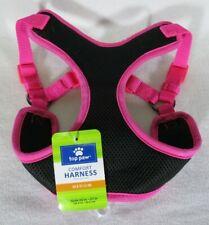 Top Paw Comfort Harness Pink Medium 23'-27' Girth NWT