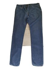 Ted Baker Jeans 34 de largo para hombre cierre de botón