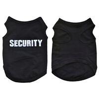 "Pet Winter Clothes Puppy Dog Cat Vest T Shirt Coat Dress Sweater Apparel ""S E1H7"