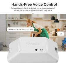 Sonoff Basic R3 DIY WiFi Smart Switch Home Light Controller for Alexa