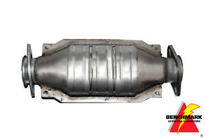 Catalytic Converter-DEC - Vehicle Specific Loading fits 90-92 Infiniti M30