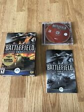 Battlefield 1942 PC CD Game In Box