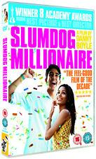 Slumdog Millionaire DVD (2009) Dev Patel