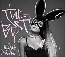 Import Alben vom Ariana Grande's Musik-CD