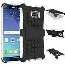 Étuis, housses et coques blancs Samsung Samsung Galaxy S7 edge pour téléphone mobile et assistant personnel (PDA)
