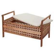 Sitzbänke & Hocker aus Walnuss fürs Badezimmer günstig kaufen | eBay