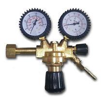 10x Druckminderer CO2 /Argon MIG MAG WIG Schutzgas Schweiß Druckregler Manometer