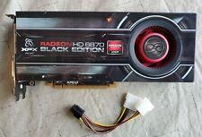 XFX AMD Radeon HD 6870 GPU graphics card 1GB GDDR5 tested FREE SHIP